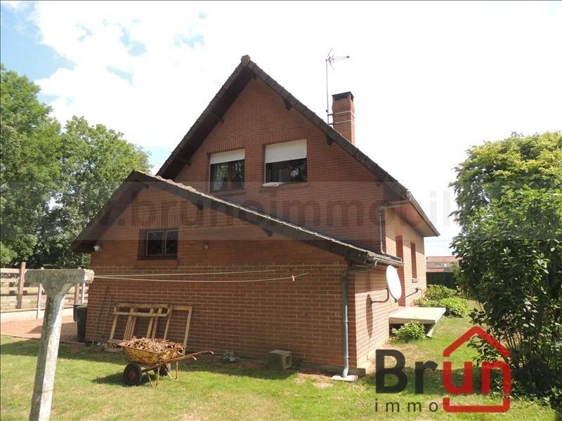 Verkoop  huis Lancheres 170900€ - Foto 2