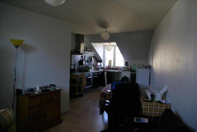 Rental apartment Quimperle 490€ CC - Picture 7