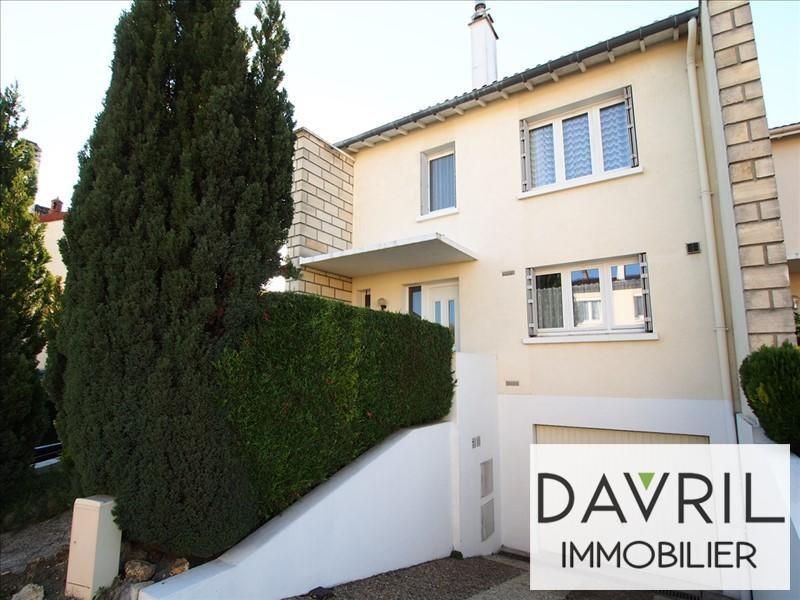 Sale house / villa Conflans ste honorine 336000€ - Picture 5