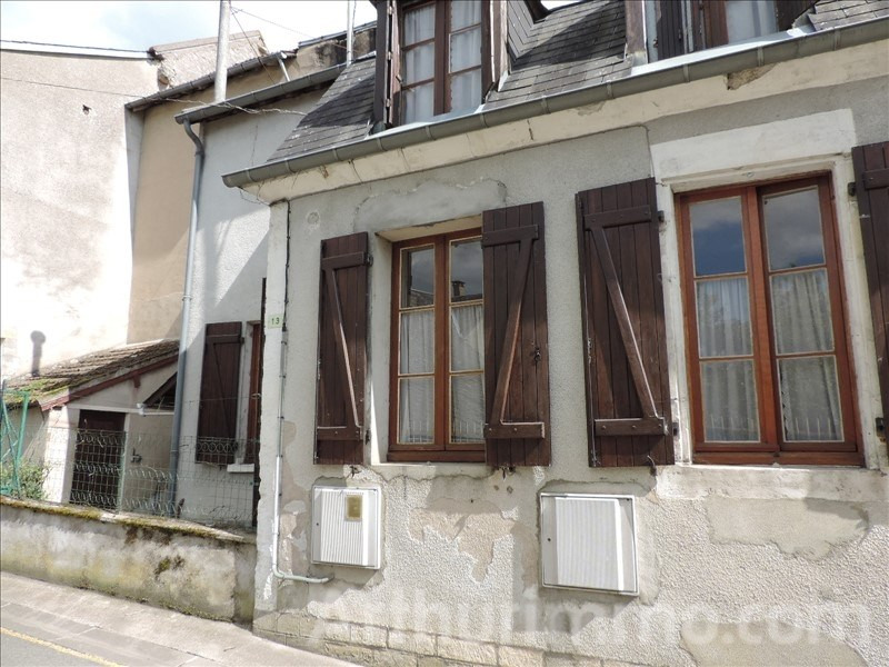 Vente maison / villa Pouilly sur loire 30000€ - Photo 1