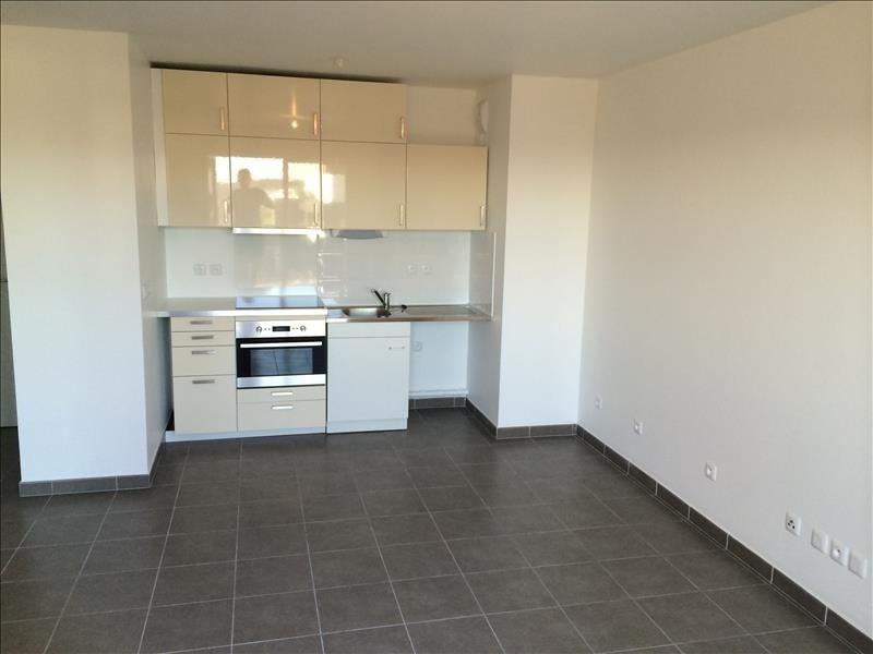 Locação apartamento Montpellier 570€ CC - Fotografia 1