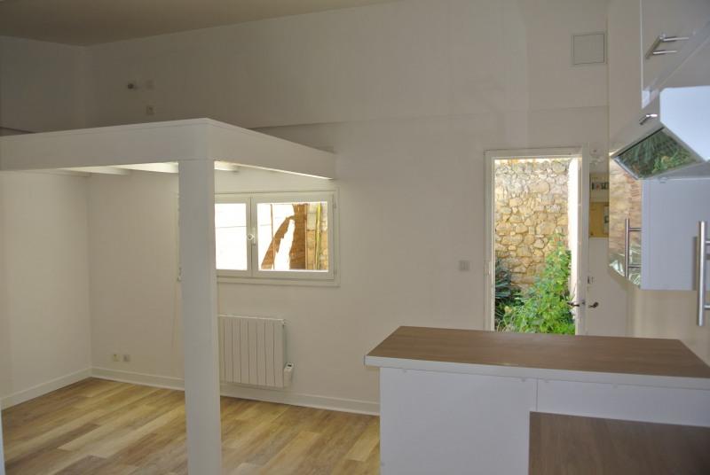 Vente appartement Bordeaux 157000€ - Photo 2