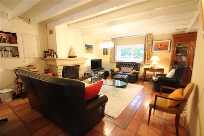 Sale house / villa St soupplets 299000€ - Picture 2