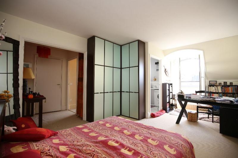 Vente Appartement 2 pièces 41m² Versailles