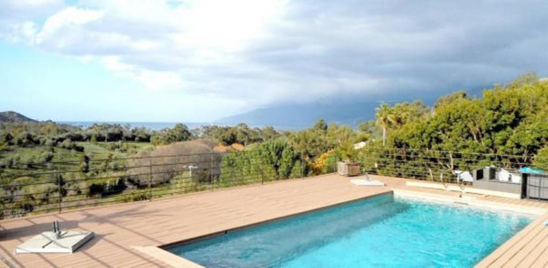 Vente maison / villa Saint-florent 980 000€ - Photo 2