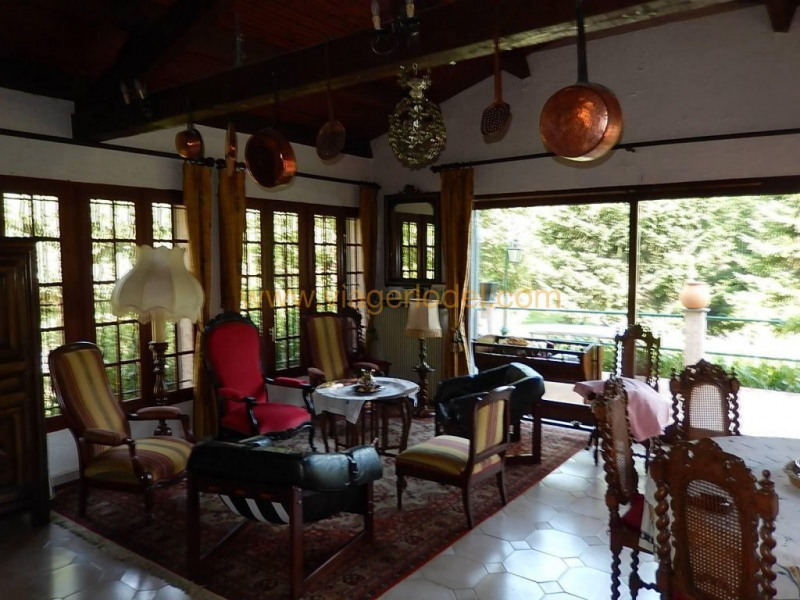 Deluxe sale house / villa Sospel 585000€ - Picture 2