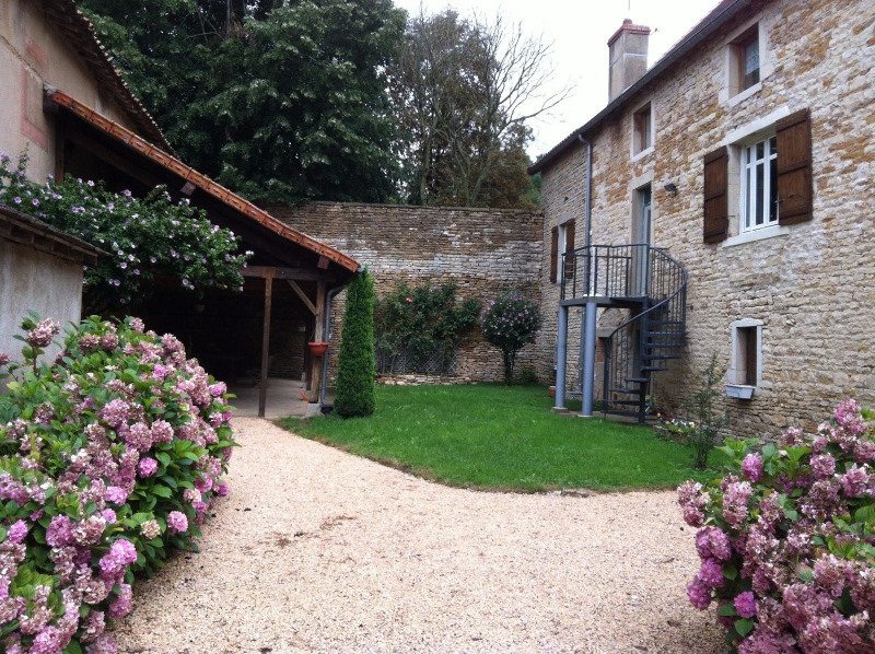 Vente maison / villa Tournus 297000€ - Photo 6