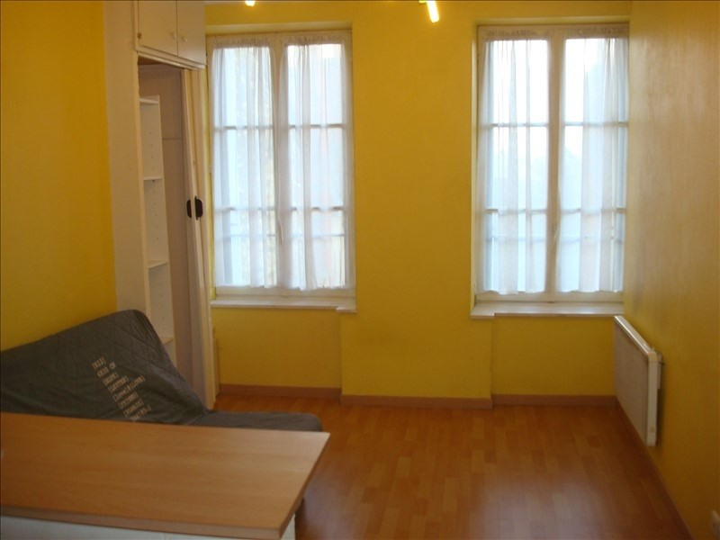 Rental apartment Nevers 220€ CC - Picture 5