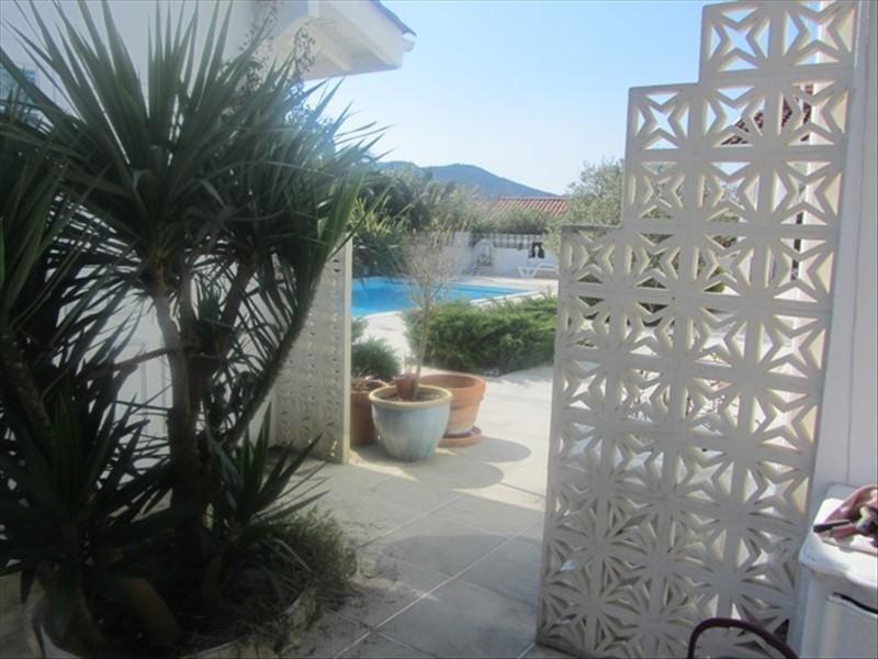 Vente de prestige maison / villa St pee sur nivelle 630000€ - Photo 7