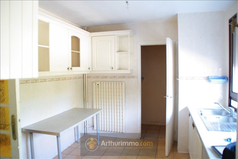Sale apartment Bourg en bresse 116 000€ - Picture 1