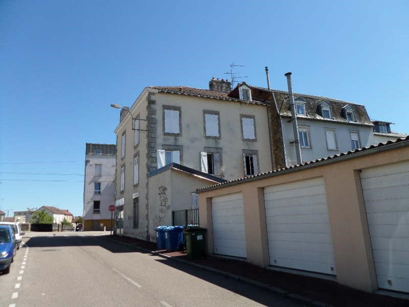 Vente appartement Limoges 94 000€ - Photo 1