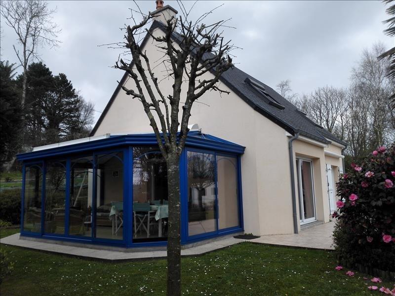 Vente maison / villa Octeville 229928€ - Photo 2
