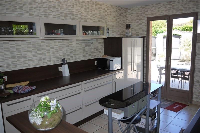 Venta  casa Clonas sur vareze 205000€ - Fotografía 8