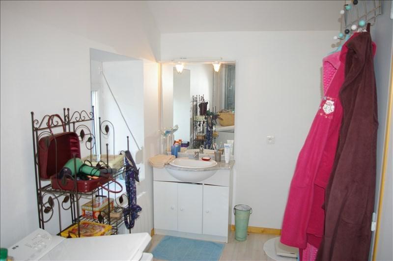 Sale house / villa Etais la sauvin 70000€ - Picture 6