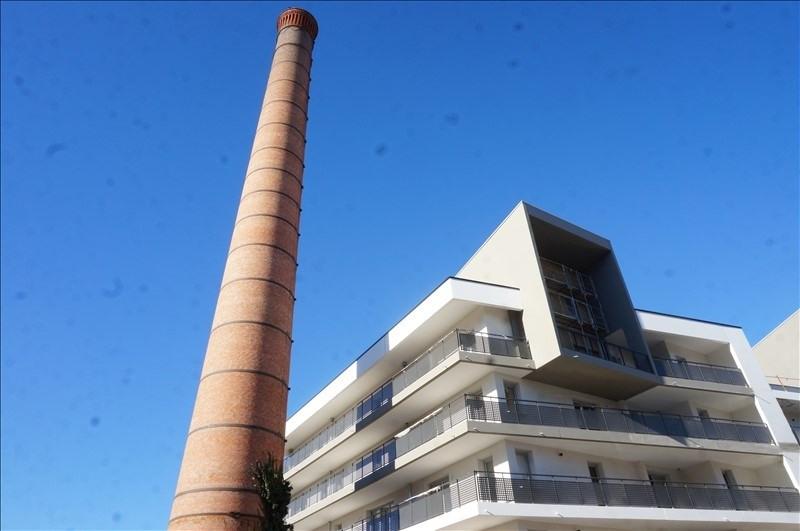 Vente appartement Toulouse 470000€ - Photo 8