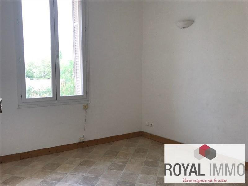 Rental apartment Toulon 500€ CC - Picture 5