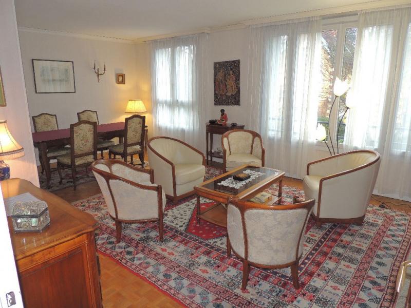 Sale apartment Le vesinet 472500€ - Picture 1