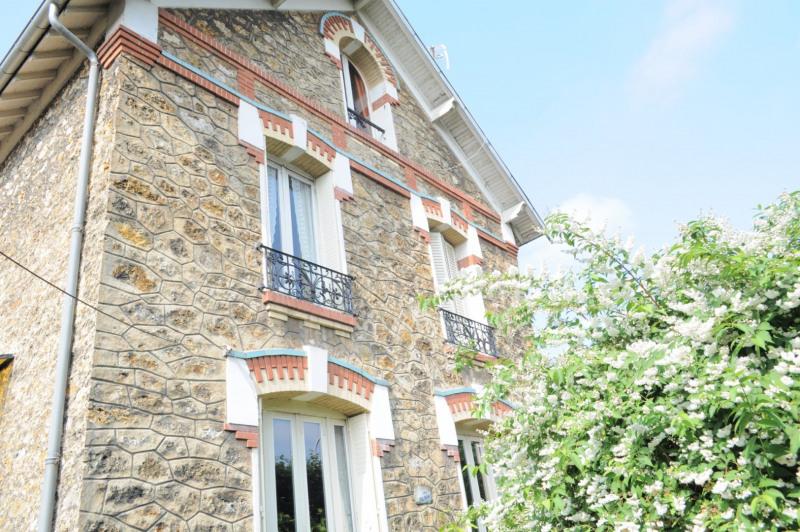Sale house / villa Villemomble 625000€ - Picture 1