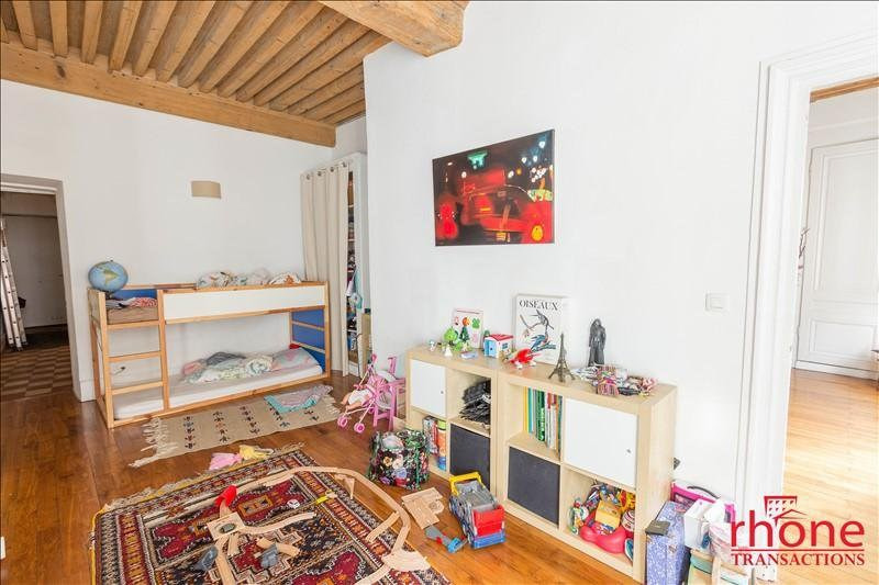 Vente appartement Lyon 1er 397 000€ - Photo 9
