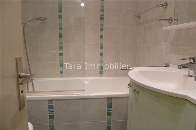 Vente appartement Chamonix mont blanc 390 000€ - Photo 11