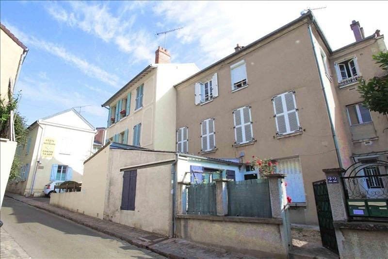 Location appartement Louveciennes 810€ CC - Photo 3
