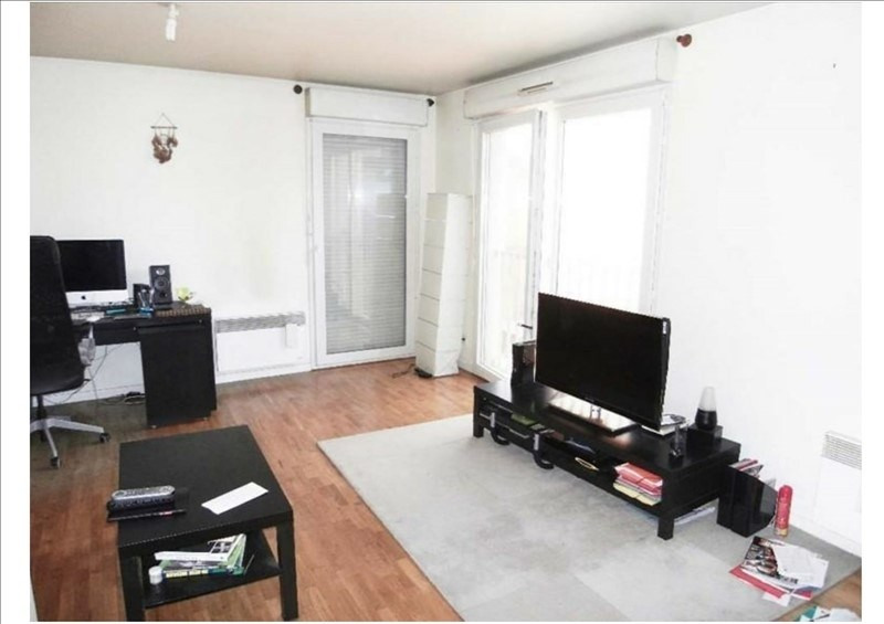 Sale apartment La plaine st denis 160 000€ - Picture 2