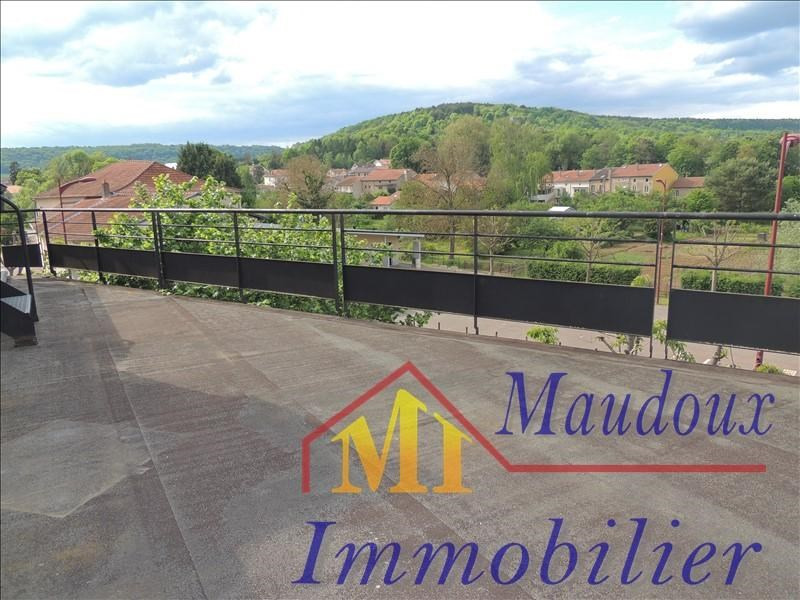 Location appartement Noveant sur moselle 580€ CC - Photo 3