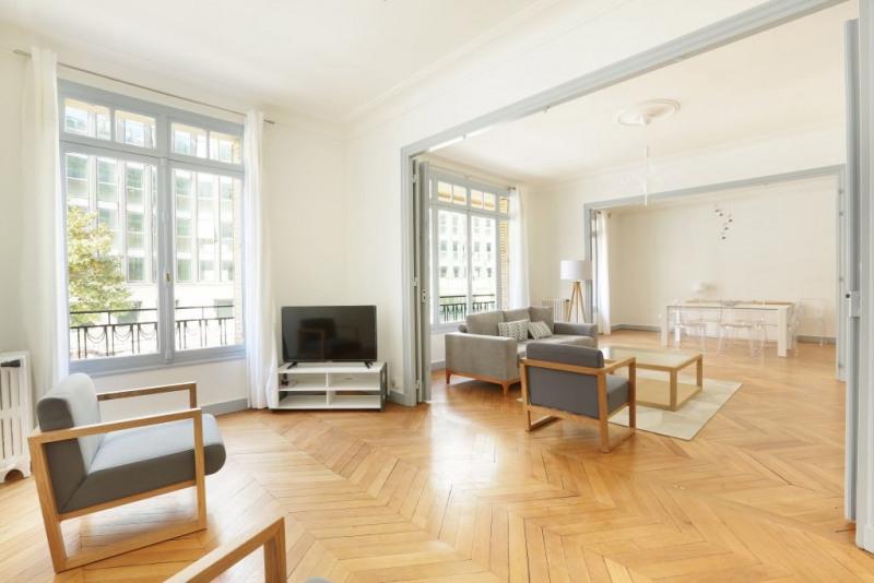 Aрендa квартирa Paris 17ème 4500€ CC - Фото 2