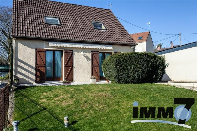 Sale house / villa Montreuil aux lions 235000€ - Picture 1