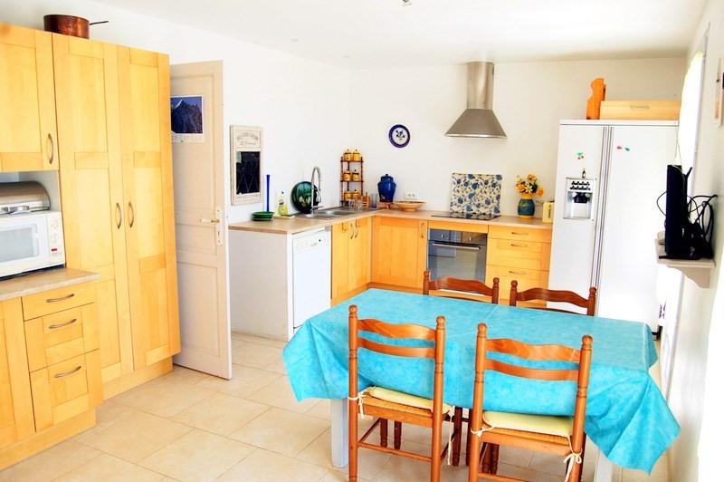 Deluxe sale house / villa Seillans 546000€ - Picture 18