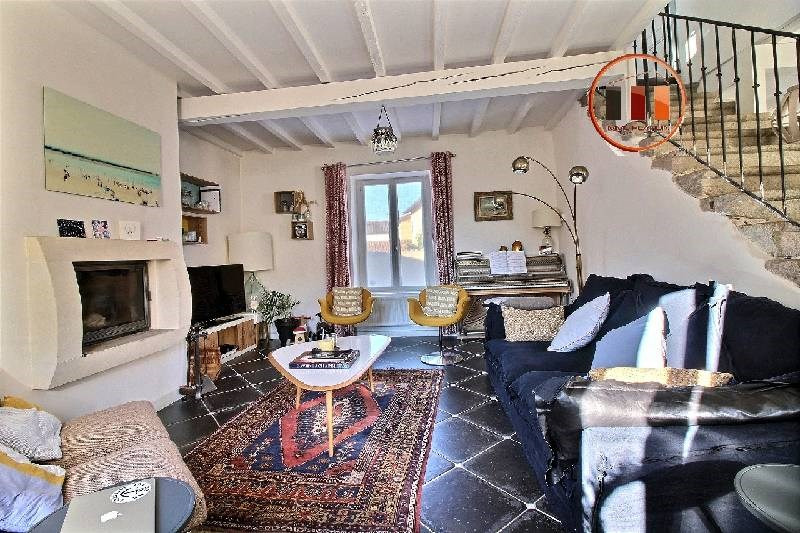 Sale house / villa Millery 535 000€ - Picture 4