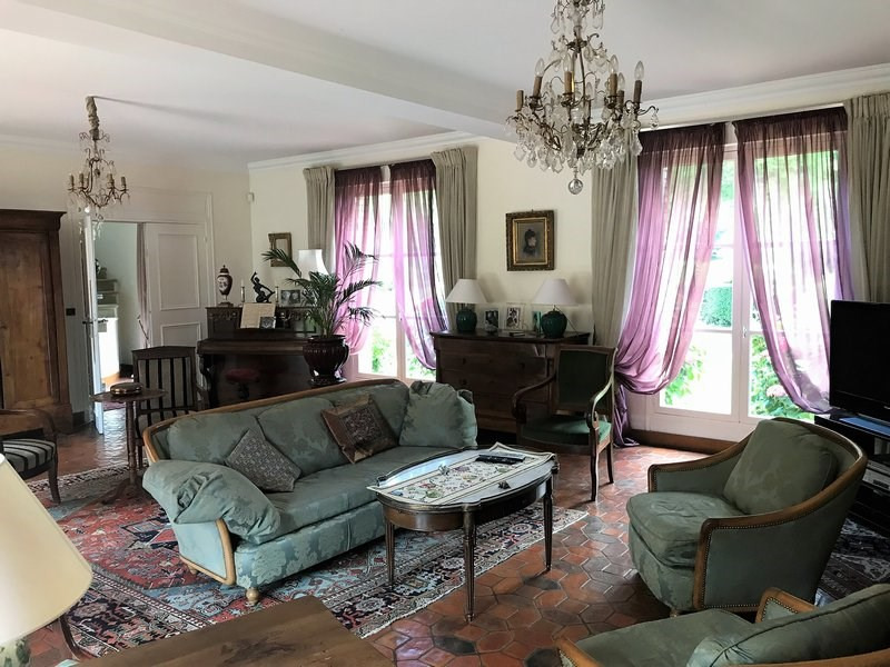 Verkauf von luxusobjekt haus Villennes sur seine 1750000€ - Fotografie 4