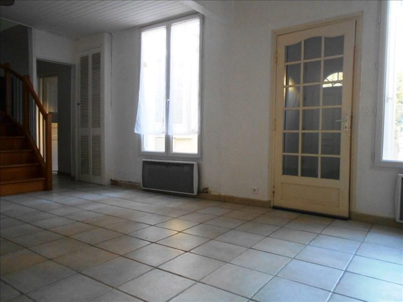 Vente maison / villa Maisons-laffitte 398000€ - Photo 4