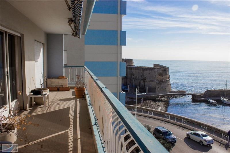 Vente de prestige appartement Toulon 960 000€ - Photo 9