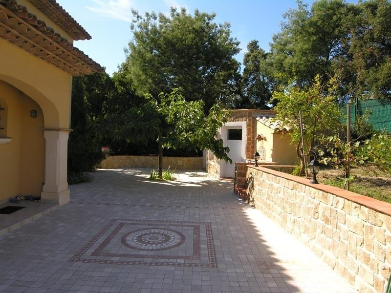 Life annuity house / villa Les issambres 800 000€ - Picture 12