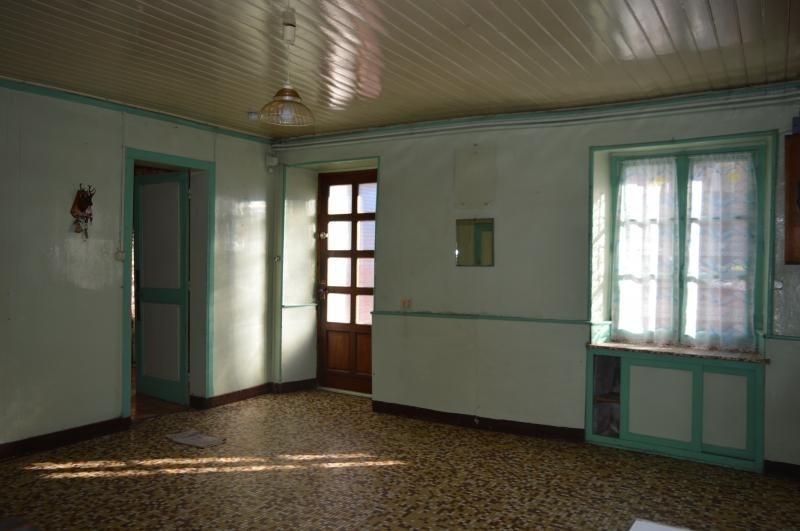 Vente maison / villa Nuille sur vicoin 67500€ - Photo 3