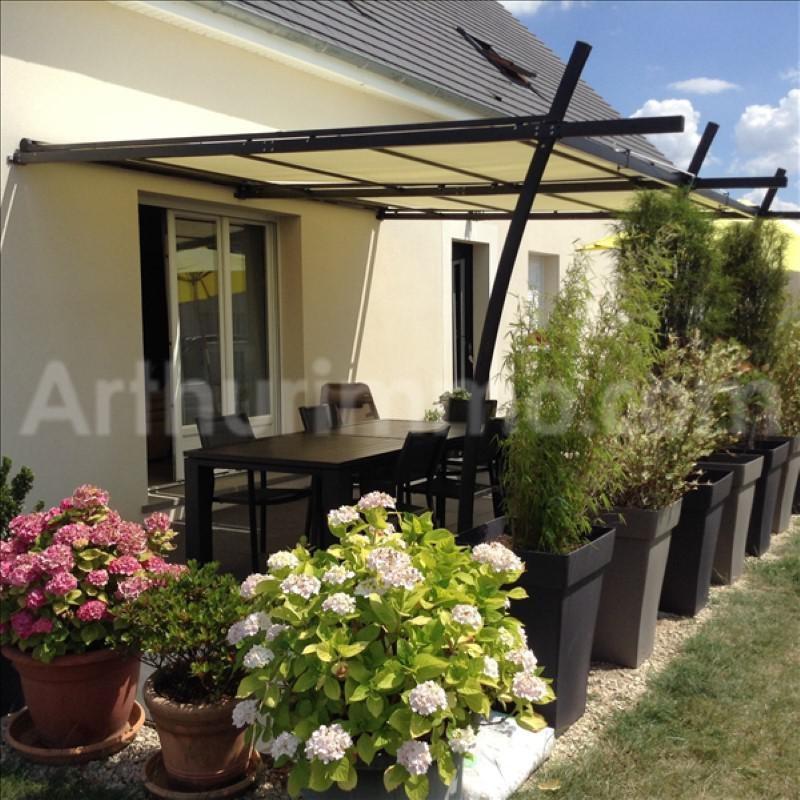 Sale house / villa Chailles 267120€ - Picture 1