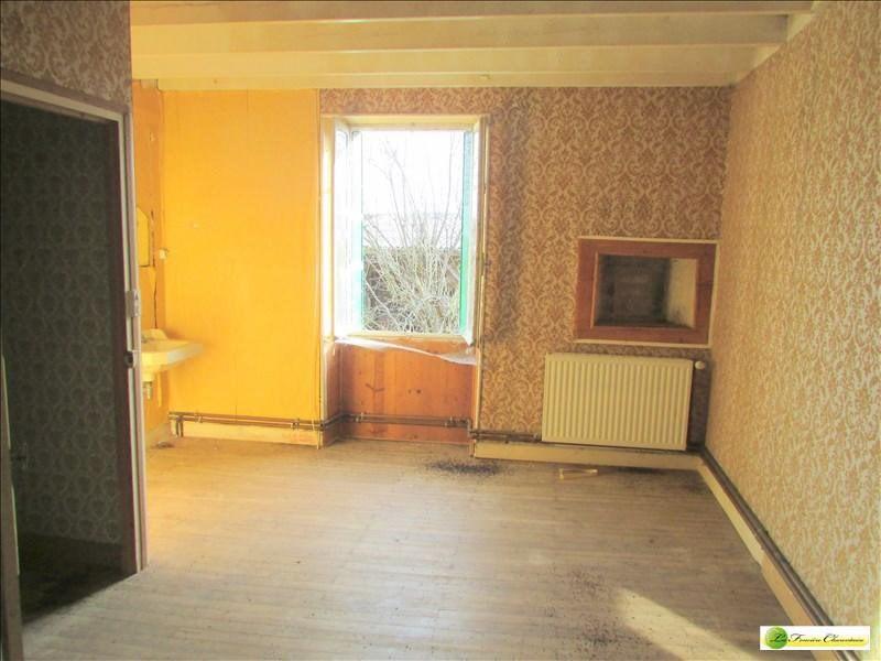 Vente maison / villa Aigre 49000€ - Photo 8