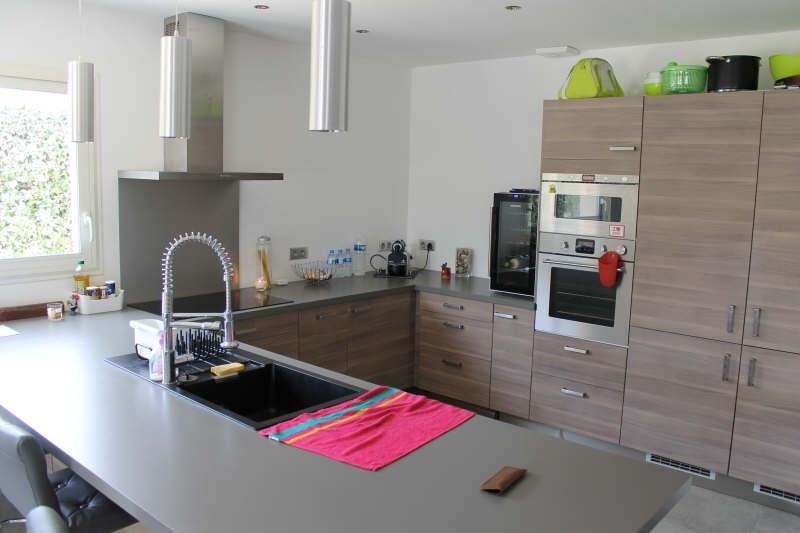 Sale house / villa Sollies pont 499000€ - Picture 5