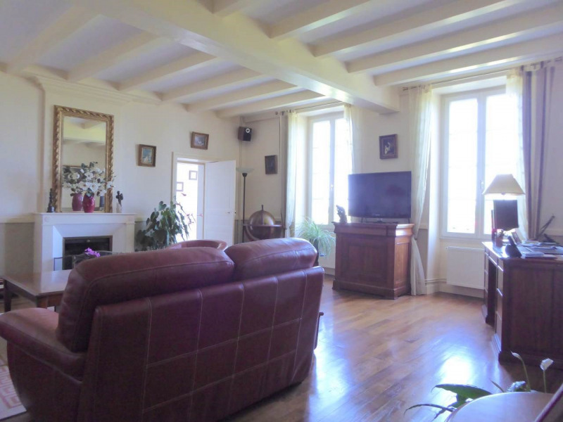 Sale house / villa Jarnac-champagne 379800€ - Picture 4
