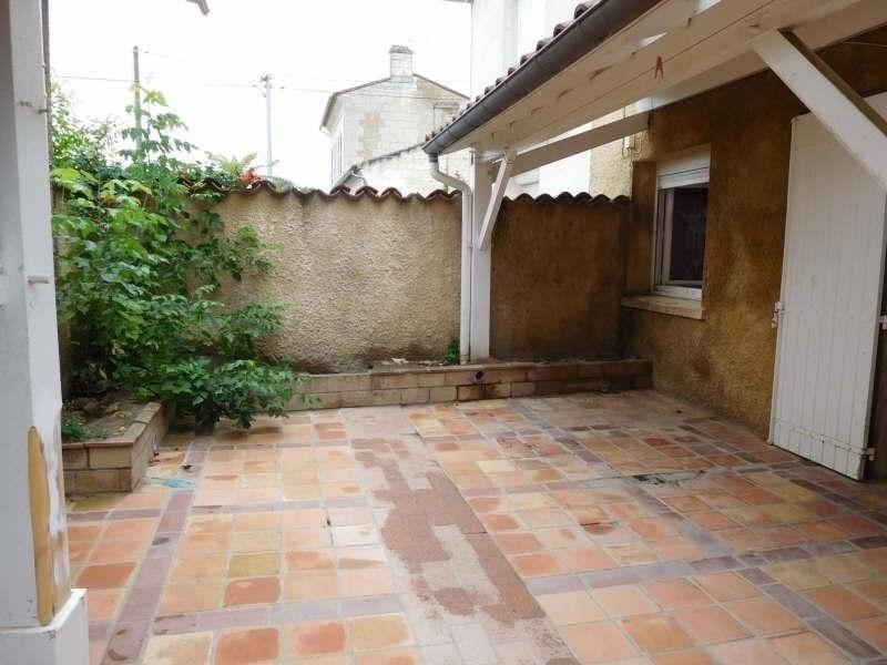 Vente maison / villa Lugon et l ile du carney 99000€ - Photo 1