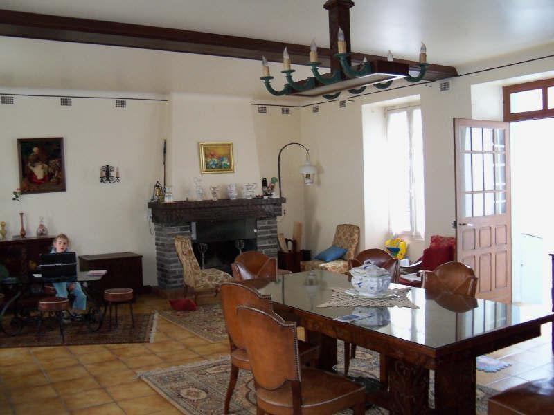 Vente maison / villa Mauleon licharre 110000€ - Photo 4