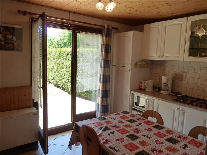 Sale apartment Montriond 230 000€ - Picture 2
