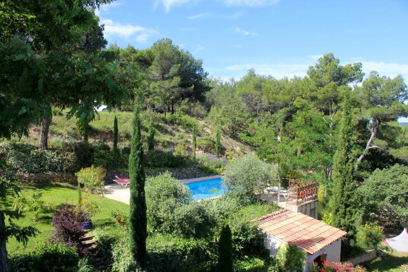 Immobile residenziali di prestigio casa Rognes 900000€ - Fotografia 2