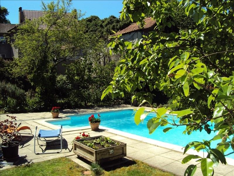 Sale house / villa Mulhouse 550000€ - Picture 2