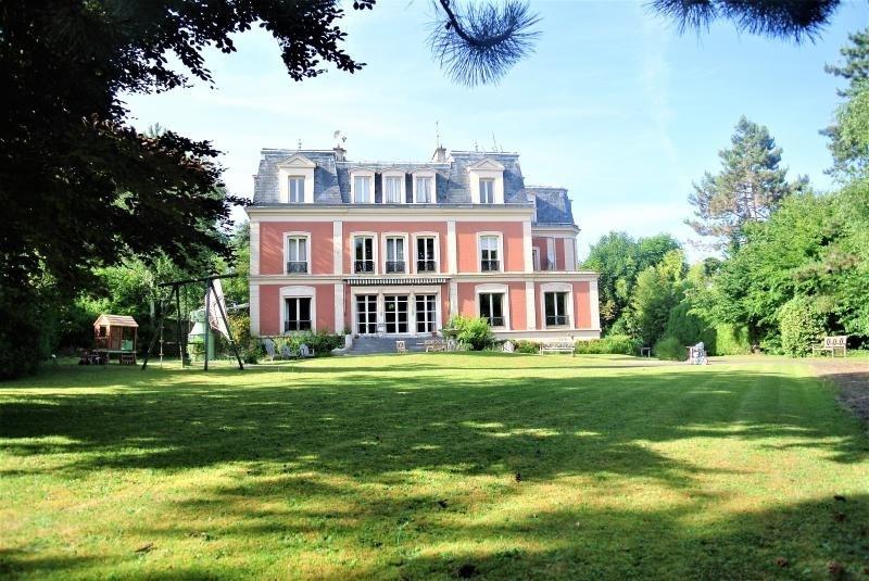 Vente de prestige maison / villa Montlignon 1150000€ - Photo 1
