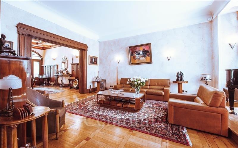 Verkoop van prestige  appartement Metz 790000€ - Foto 4
