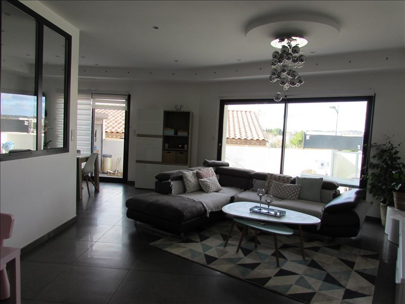 Vente maison / villa Beziers 270000€ - Photo 5