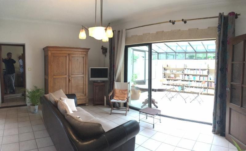 Deluxe sale house / villa Lunel 315000€ - Picture 1