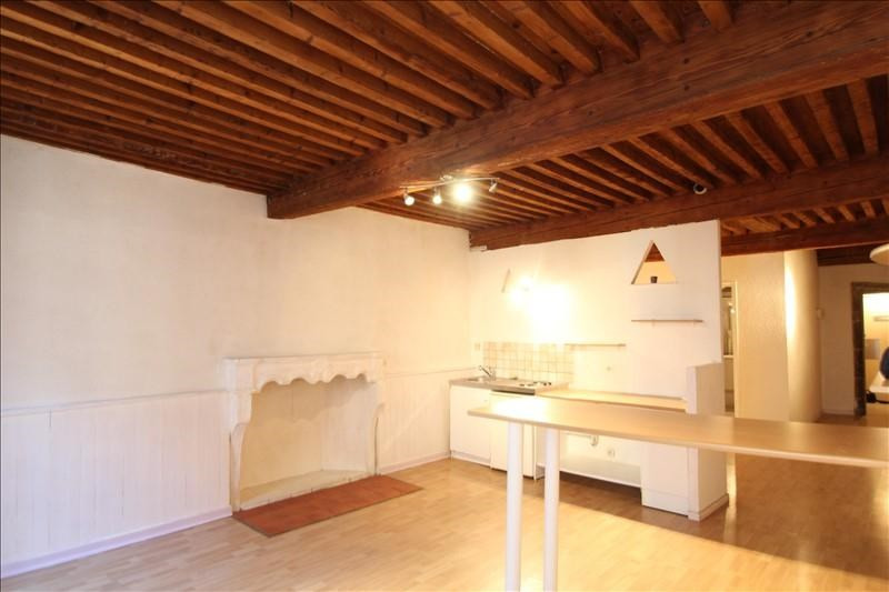Vente appartement Chambery 87500€ - Photo 5